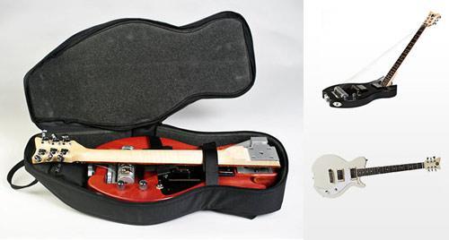 Складная гитара