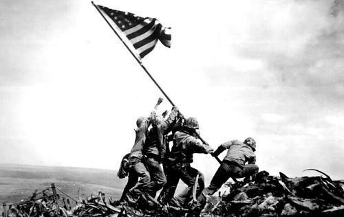 Флаг наших отцов