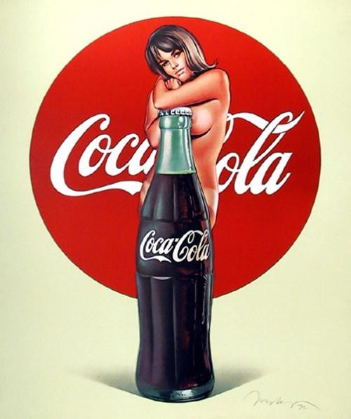 Cola Mona