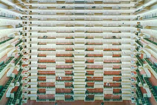 Andreas Gursky - Atlanta