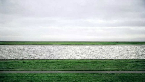 Andreas Gursky - Reighn