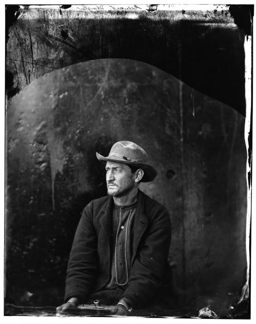 Edward Spangler, a Conspirator