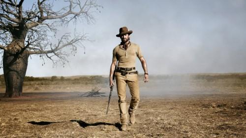 Австралия Хью Джекман (Hugh Jackman) - 1