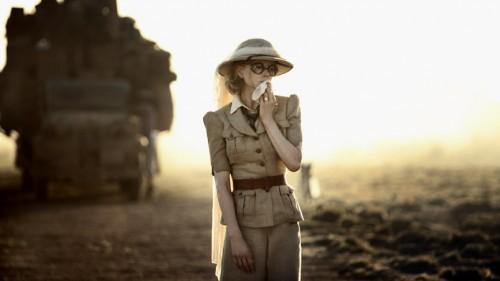 Австралия Николь Кидман (Nicole Kidman) - 2
