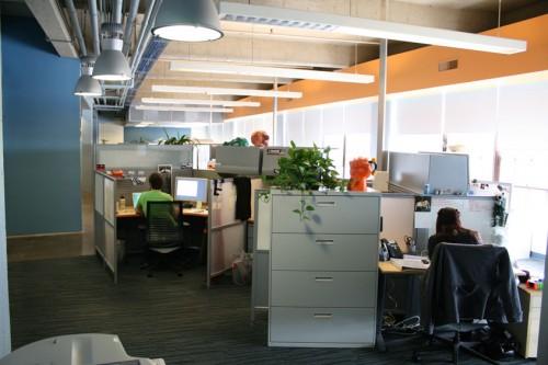 Digg Office