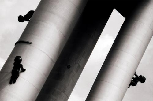 Жижковская телевизионная башня 5