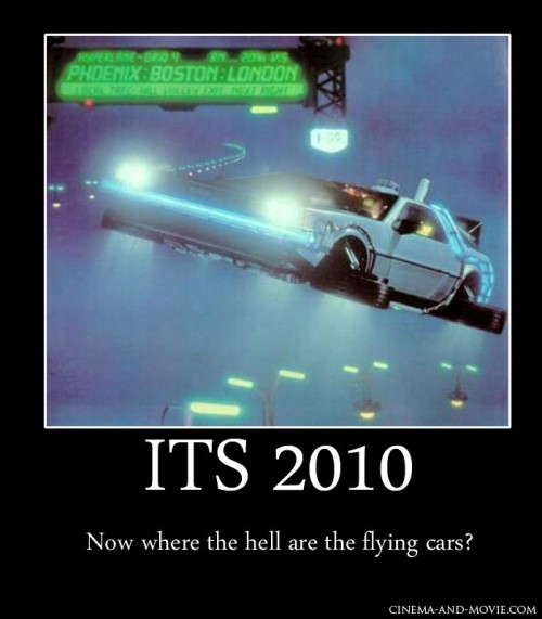 2010 flying cars