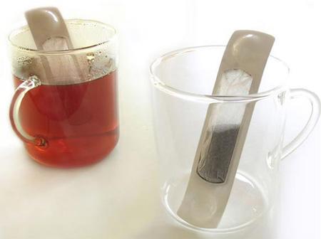 Это, как ни странно, тоже чай