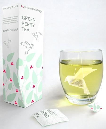 И это чай